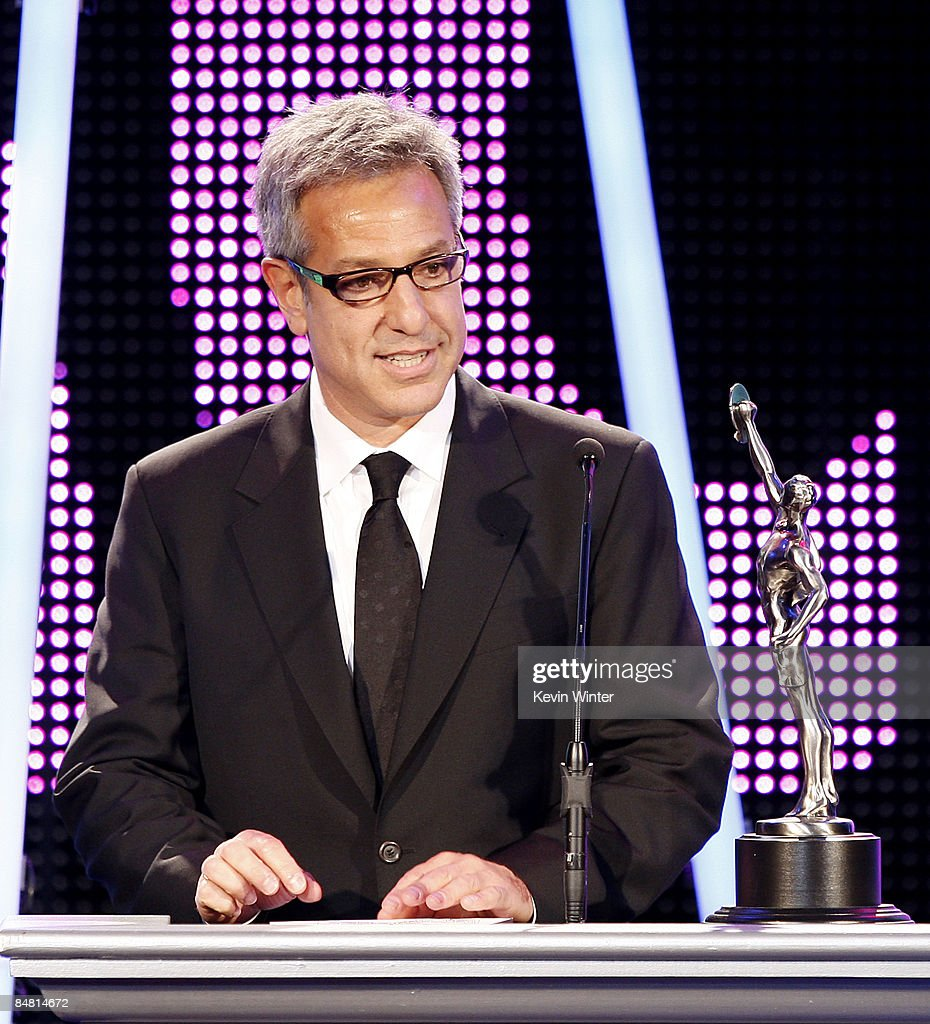 59th Annual ACE Eddie Awards - Show : News Photo