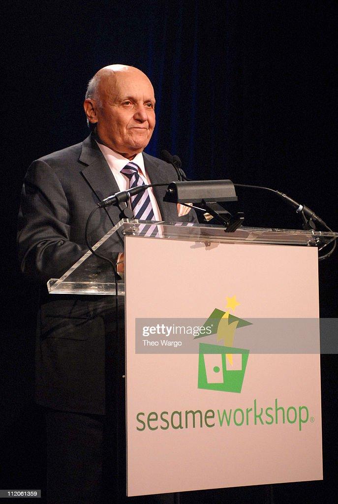 Alan C. Greenberg, chairman of...