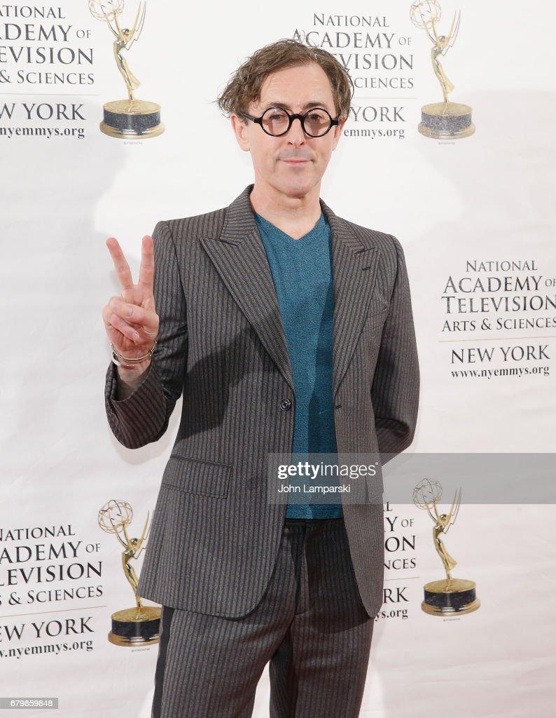 60th Anniversary New York Emmy Awards Gala