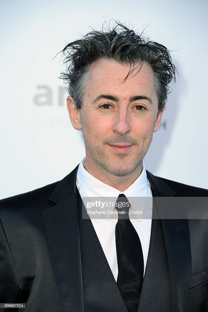 Alan Cumming attends the '2010 amfAR's Cinema Against AIDS' Gala