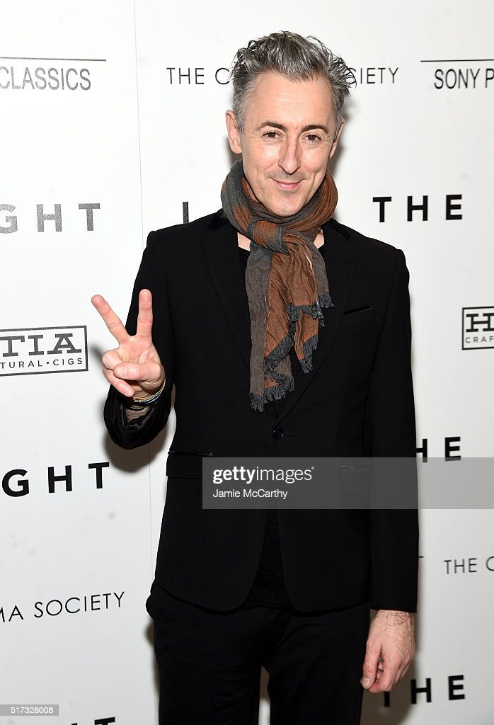 "The Cinema Society With Hestia & St-Germain Host A Screening Of Sony Pictures Classics' ""I Saw the Light"" - Arrivals"