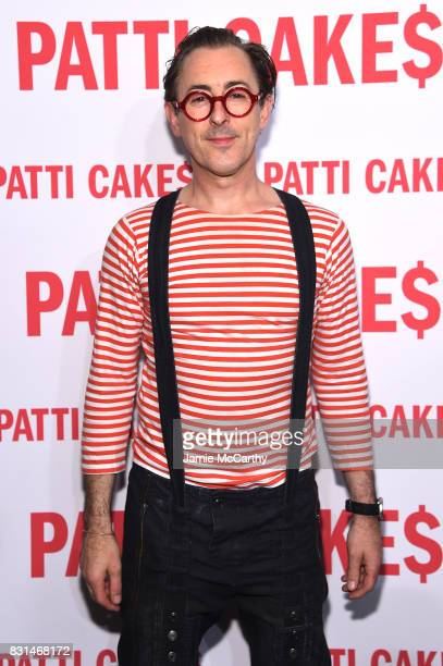 Alan Cumming attends the Patti Cake$ New York Premiere at The Metrograph on August 14 2017 in New York City