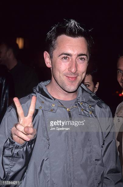 Alan Cumming during Interview Magizine 30th Anniversary Presents David LaChapelle's Book Signing Party at Kit Kat Klub in New York City New York...