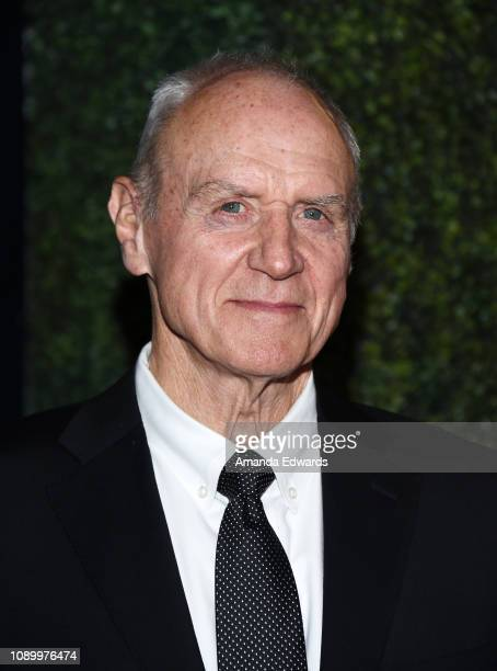 Alan Dale arrives at the 8th AACTA International Awards at Mondrian Los Angeles on January 04 2019 in West Hollywood California