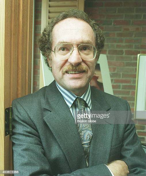 Alan Dershowitz author and Harvard law school professor