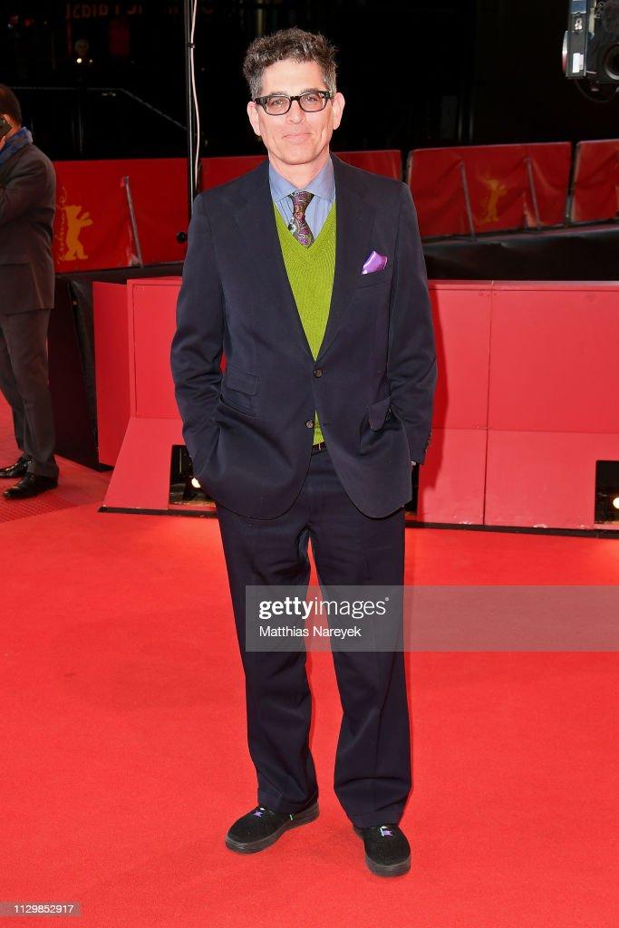 "DEU: ""Amazing Grace"" Premiere - 69th Berlinale International Film Festival"