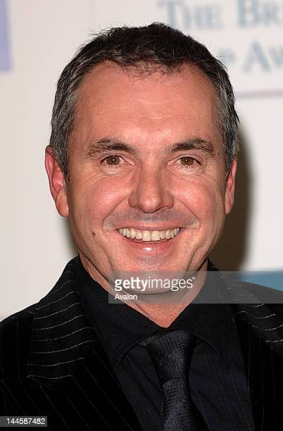 Alan Fletcher attending The British Soap Awards BBC Television Centre London 20th May 2006 Ref 16030