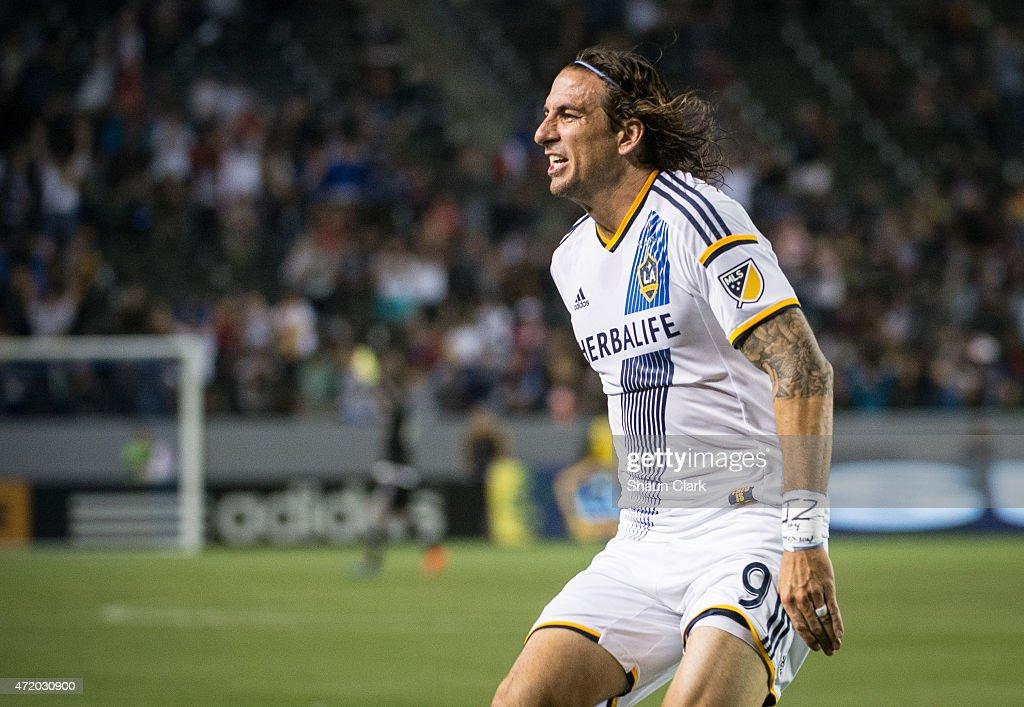 Colorado Rapids v Los Angeles Galaxy : News Photo