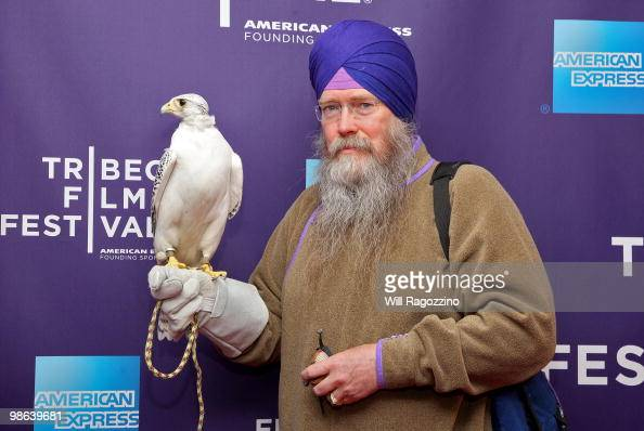 Alan Howell Parrot, the director of The Union for the Conservation of...  News Photo - Getty Images