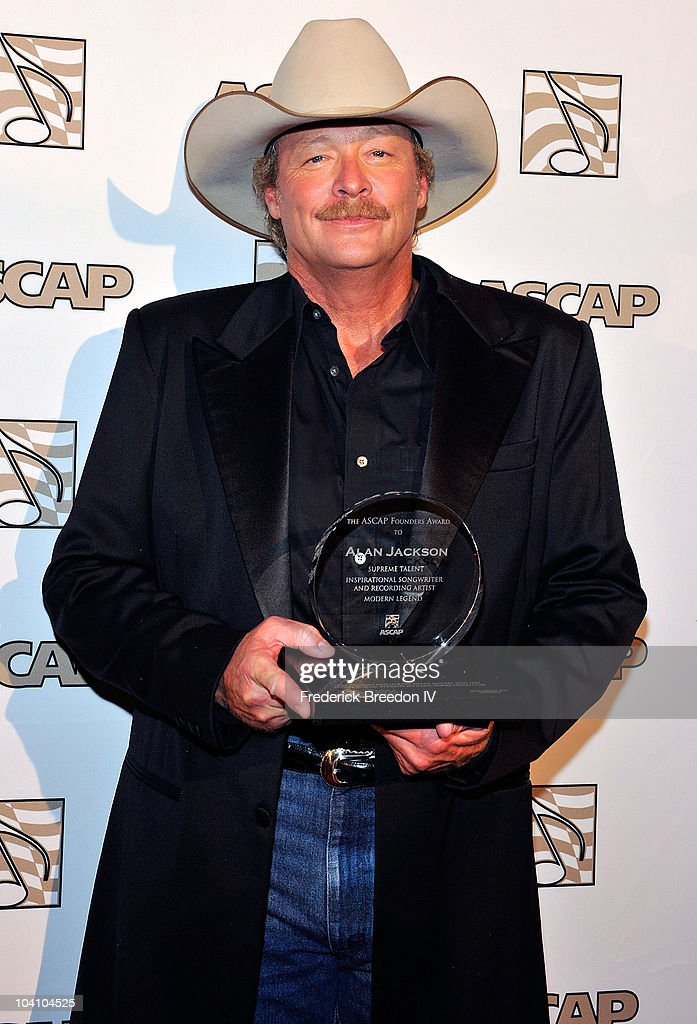 48th Annual ASCAP Country Music Awards - Arrivals