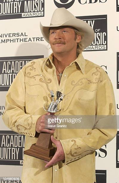 Alan Jackson winner of Song of The Year for Where Were You