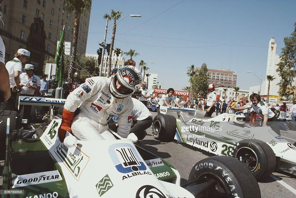 United States Grand Prix West : ニュース写真