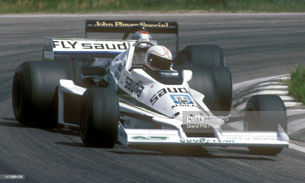 Grand Prix of Sweden : News Photo