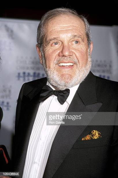 """Alan King during """"Children At Heart"""" To Benefit Chabads Children of Chernobyl at Pier 60, Chelsea Piers in New York City, New York, United States."""