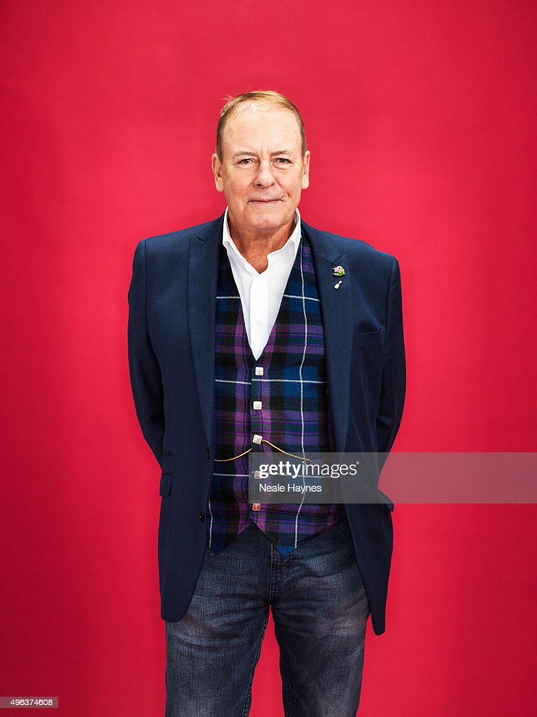 Bay City Rollers, Daily Mail UK, September 26, 2015 : News Photo