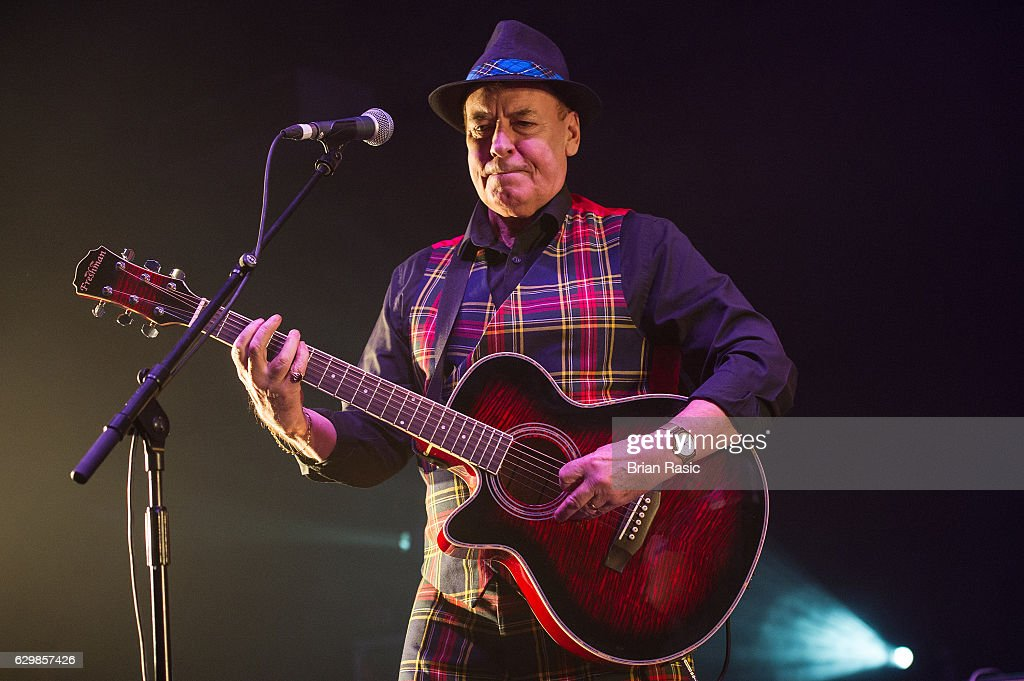 The Bay City Rollers Perform At Eventim Apollo - London : News Photo