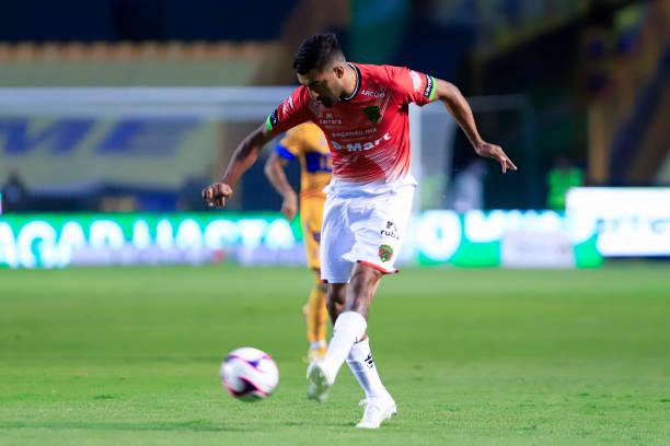 MEX: Tigres UANL v FC Juarez - Torneo Guard1anes 2020 Liga MX
