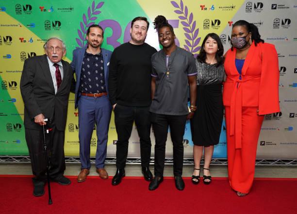 FL: 38th Annual Miami Film Festival