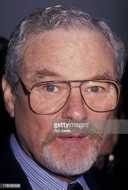 Alan Pakula attends Human Rights Watch Film Festival Opening Party on April 28 1994 at the 19th Street Theater in New York City