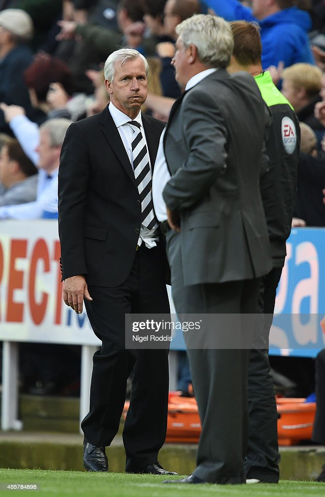 Newcastle United v Hull City - Premier League