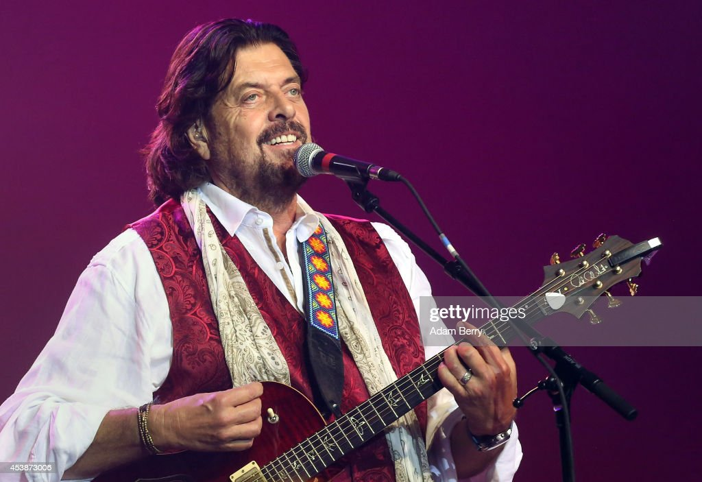 The Alan Parsons Live Project Perform In Berlin