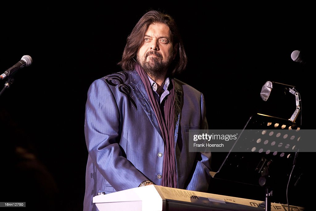 The Alan Parsons Live Project Performs In Berlin