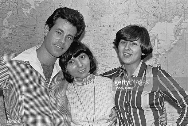 Alan Paul and Janis Siegel of The Manhattan Transfer with Carol Ross