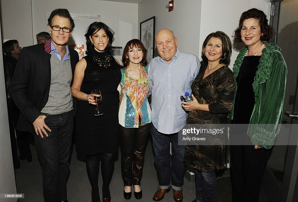 The Broad Stage Presents Manhattan Transfer, Celebrating The Holidays : News Photo