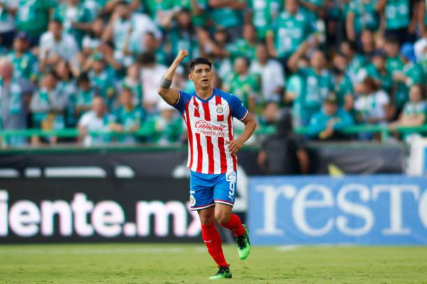 MEX: Leon v Chivas - Torneo Apertura 2019 Liga MX