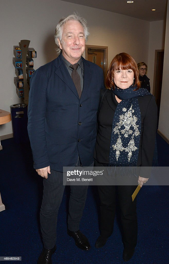 """The Invisible Woman"" - UK Premiere - Inside Arrivals : News Photo"