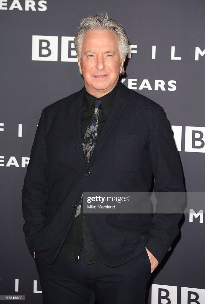 BBC Films' 25th Anniversary Reception - Red Carpet Arrivals