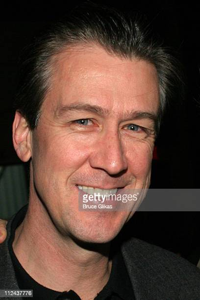 Alan Ruck during New York Casting Society of America 21st Annual Artio's Awards at American Airlines Theater Penthouse in New York City New York...