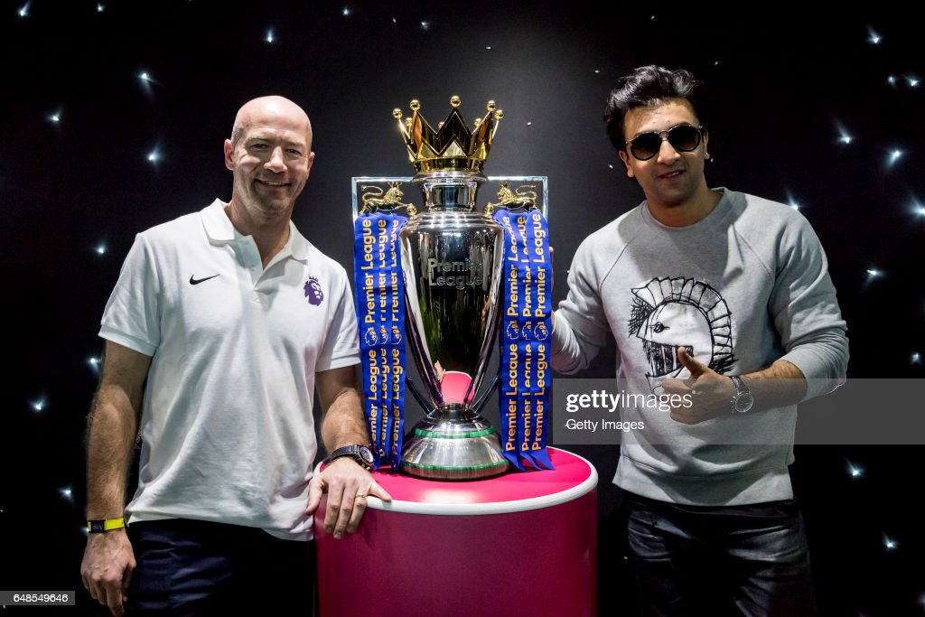 Premier League Experience - Mumbai