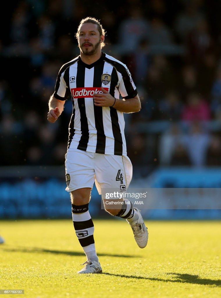 Wycombe Wanderers v Notts. County - Sky Bet League Two
