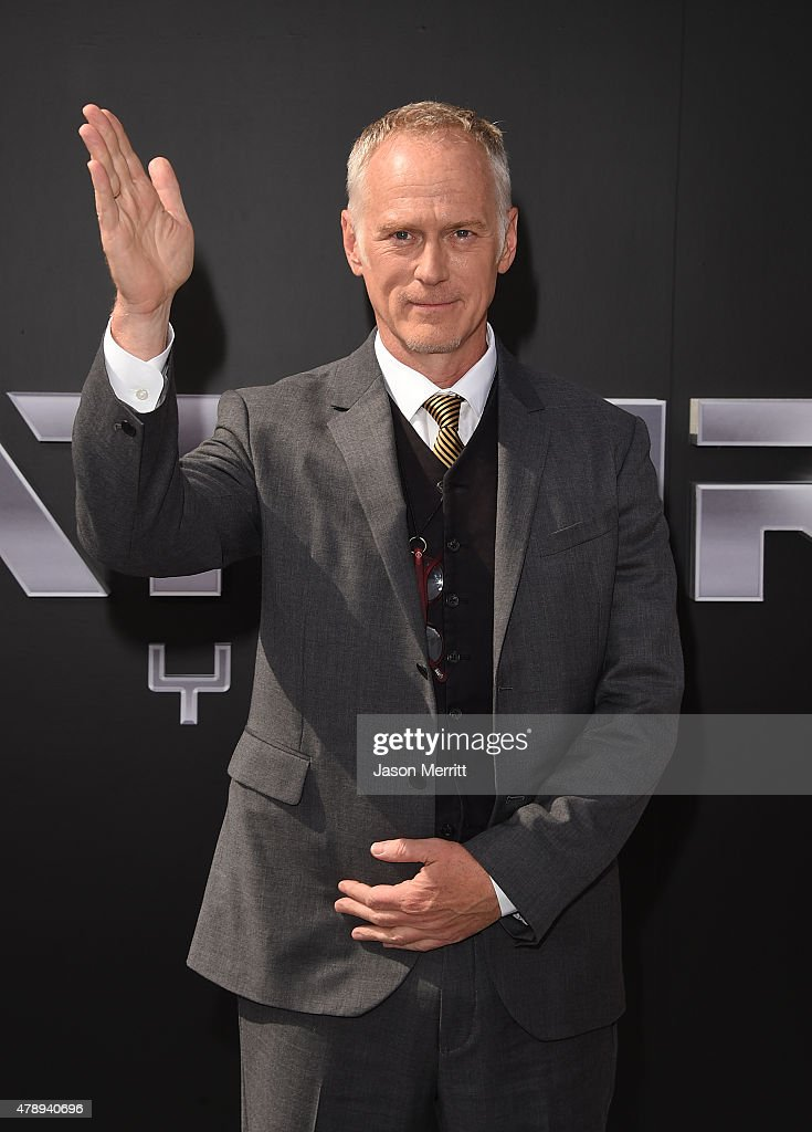 """Premiere Of Paramount Pictures' """"Terminator Genisys"""" - Arrivals"""