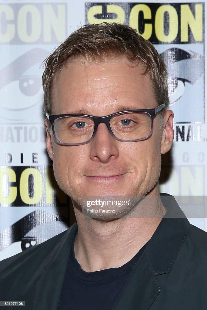 Comic-Con International 2017 - Day 4 : News Photo