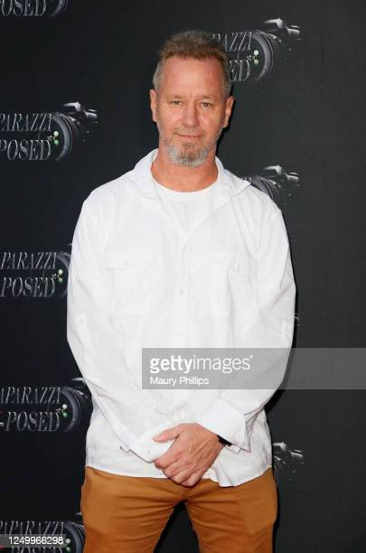 Alan Urban attends the Premiere of Paparazzi XPosed on June 15 2020 in Los Angeles California
