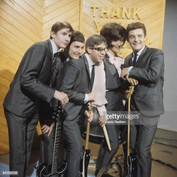The Honeycombs On Tv Show Pictures