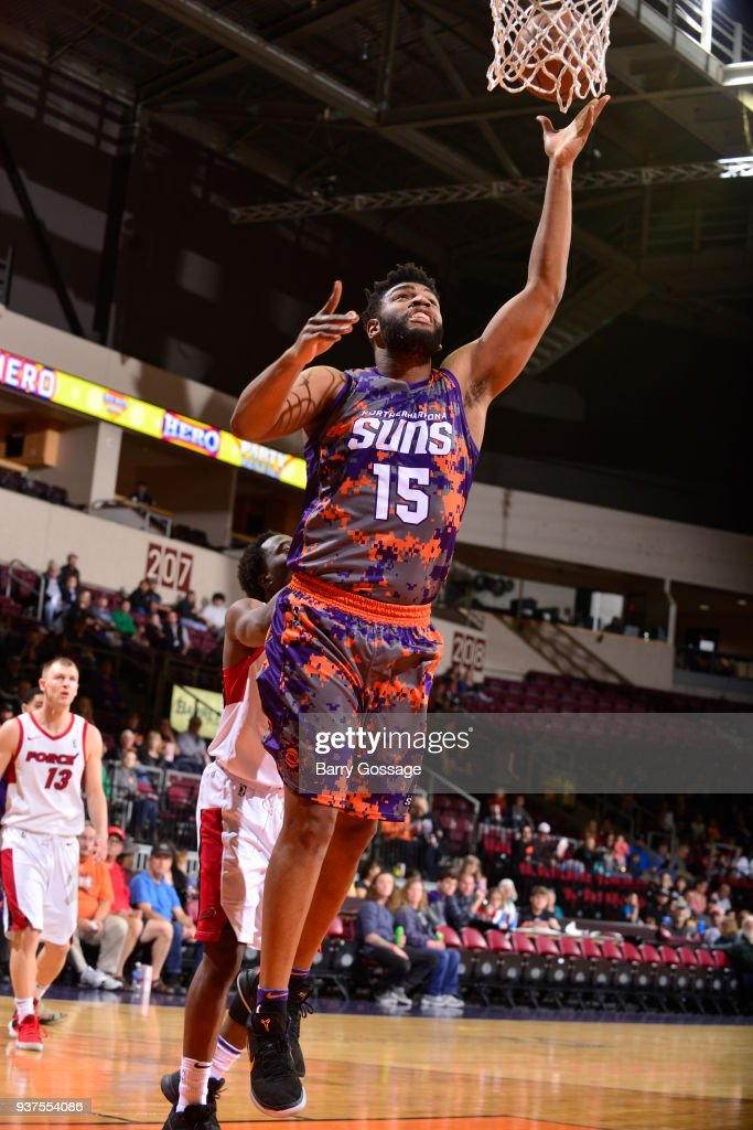 Sioux Falls Skyforce v Northern Arizona Suns