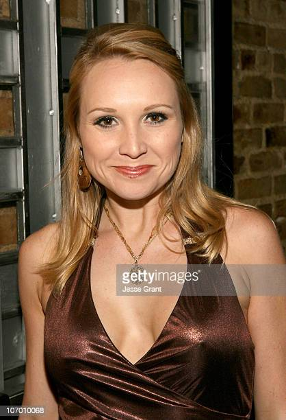 Alana Curry during Gran Centenario Tequila Hosts the LA Premiere Performance of 'Sweet Charity' After Party at Cinespace in Hollywood California...
