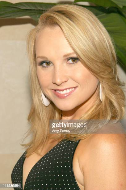 Alana Curry during PS I Love You Foundation Celebrity Casino Night in Los Angeles California United States