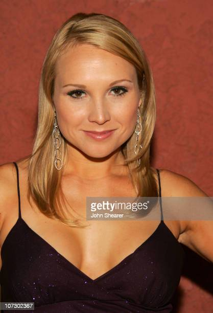 Alana Curry during The AIDS Healthcare Foundation Presents Hot In Hollywood at Henry Fonda Theatre in Hollywood California United States