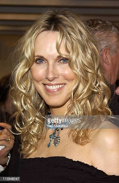 Alana Stewart during A Testoni and Movieline Host Grand ReOpening of Rodeo Drive Store at A TestoniBeverly Hills Store in Beverly Hills California...