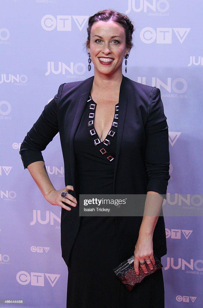 2015 JUNO Awards Broadcast