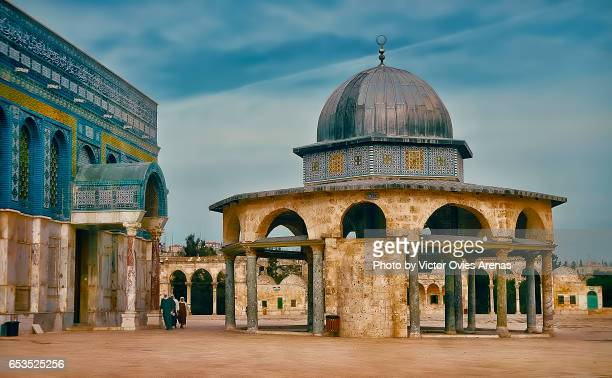 Al Aqsa Mosque Stock Pictures Royalty Free Photos Images