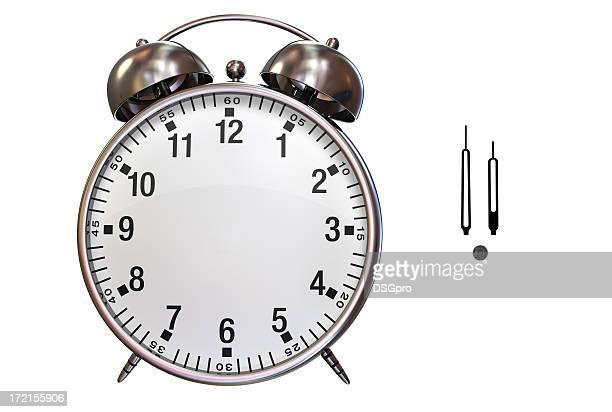 Reloj despertador 003