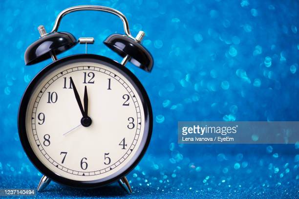 alarm clock - the end stock pictures, royalty-free photos & images