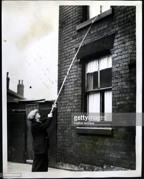 Alarm Clock Rouses Oldest Knocker Up The introduction of cheap alarm clocks threatened Mr William Crompton of Bolton He is the oldest of the...