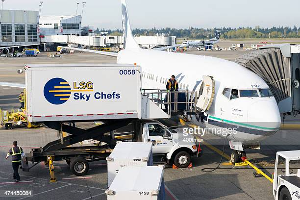 Lsg Sky Chefs Stock Photos And Pictures Getty Images
