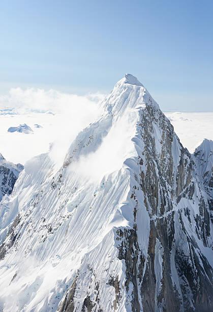Alaskan Peak Wall Art